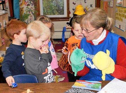 Glen Mills - preschool