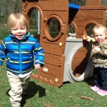 Glen Mills - toddler playground